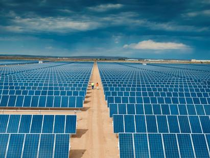 Ten year Solar experience