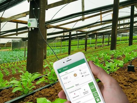 Startup gaúcha inicia 2021 ampliando o número de agricultores conectados