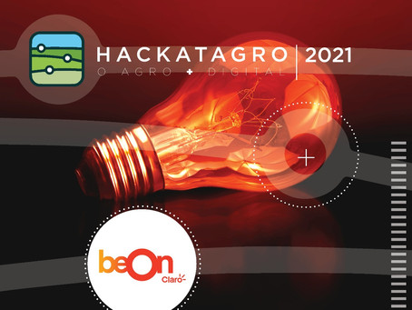 beOn Claro unido ao HackatAgro desafia startups para soluções com foco em 5G no agronegócio