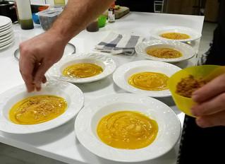 Los menús de Cluedo Sevilla, investigamos el pasado para traer sus platos al presente