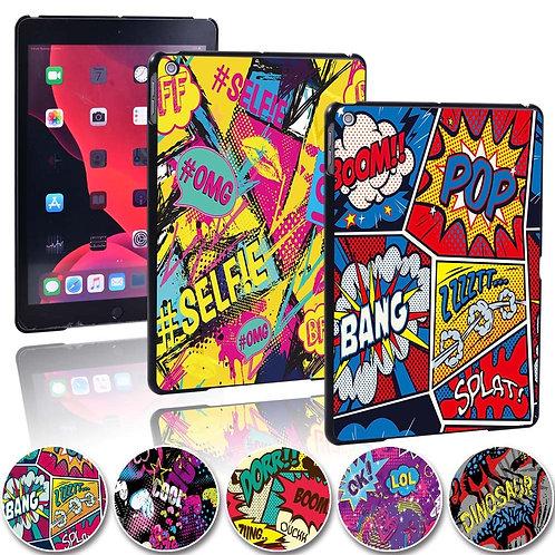 Graffiti Art Tablet Case for Apple IPad/ IPad Mini/ IPad Air / IPad Pro