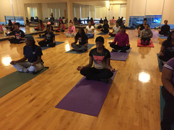 Àse Yoga Flow  Swami Satyan