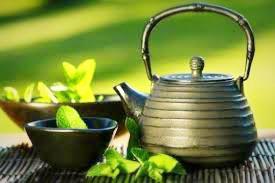 Aset Tea Space