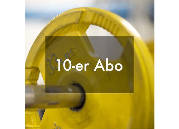 10-er-Abo