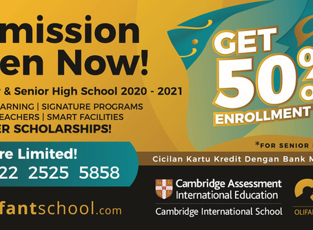 Admission Open Now!