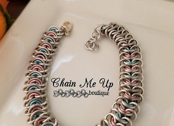 Inverted Bracelet