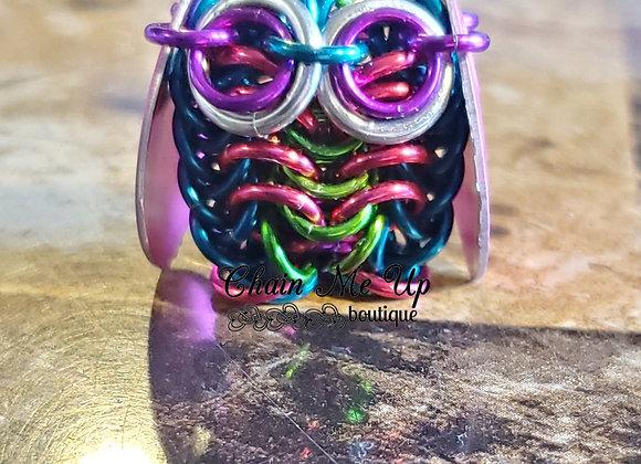80's Owl