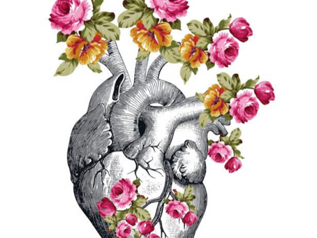 The Mighty Heart