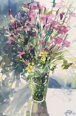 Wildflowers -2