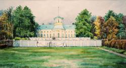 Архангельское Дворец