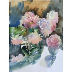 """Roses """"I"""""""