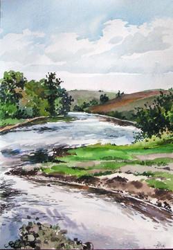 Дон река