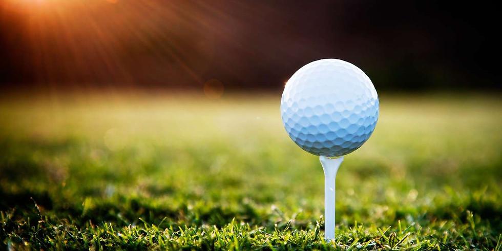 WCA 4th Annual Golf Classic