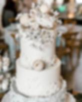 #WeddingCake #SugarFlowers #SugarArt #It
