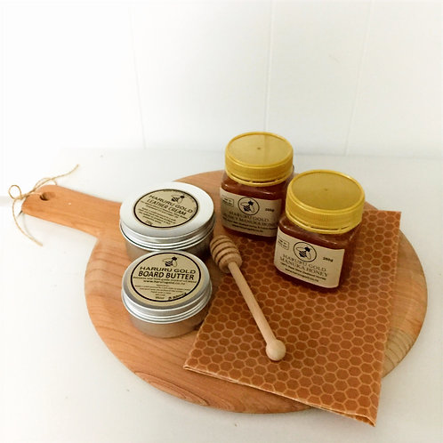 Ultimate Honey Products Pack