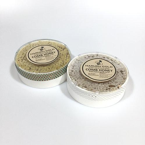 Pure Comb Honey 2 Pack