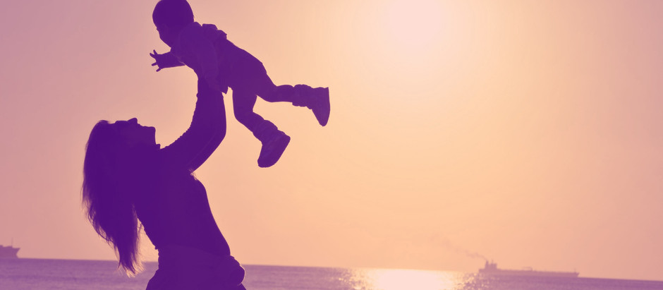 How To Help Children Of All Ages Cope With Divorce