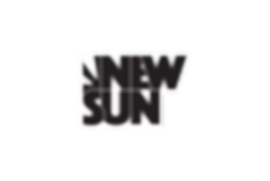 NEW SUN model logo by T.Patterson Surfboards
