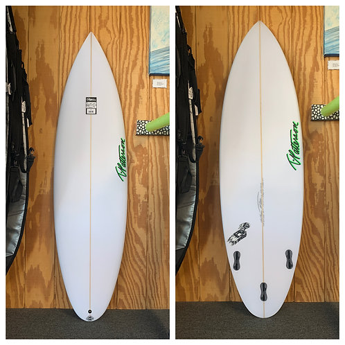 Five Speed - 5'11 x 19.13 x 2.57 x 30L  (Tps200568)