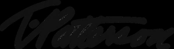 T.Patterson Logo