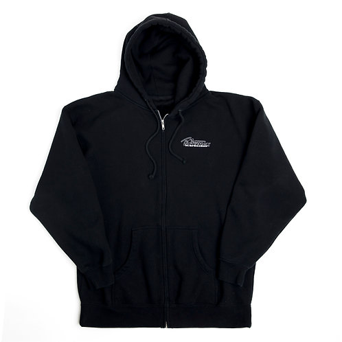 T.Patterson Surfboards Zip Up Hoody