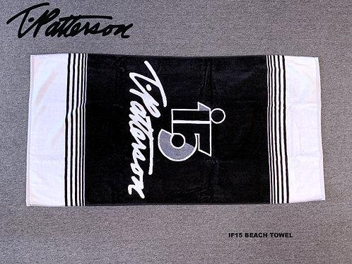 IF15 Beach Towel