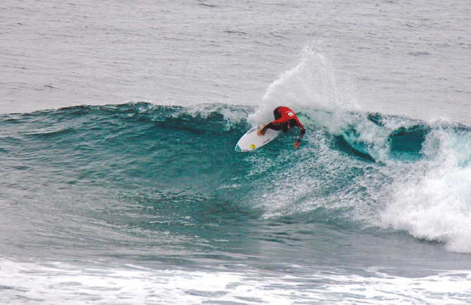 Danny Benedetti  2019 Junior Surfing State Titles Margaret River