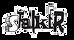 Stalker model logo by T.Patterson Sufboards