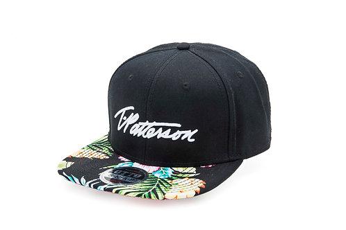 T.Patterson Aloha Signature Snap Hat