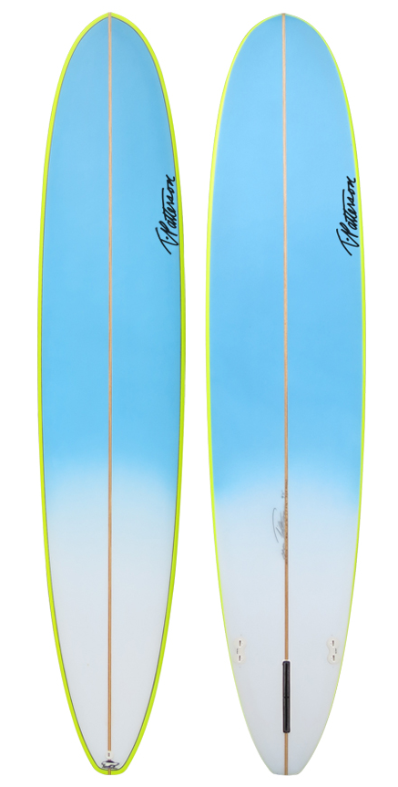 JOSH BAXTER PRO MODEL JB-1 by T.Patterson Surfboards