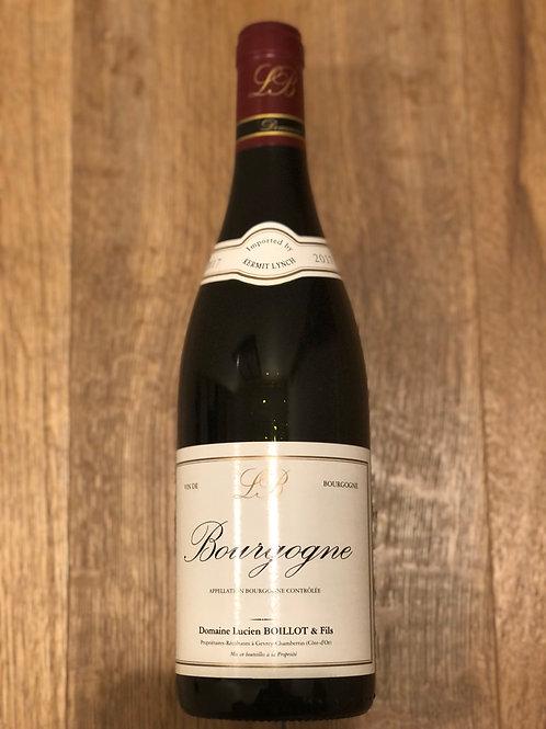 Dom. Lucien Boillot Bourgogne Rouge 2017