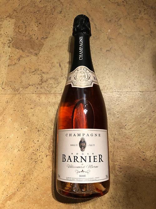 Roger Barnier Brut Rose NV