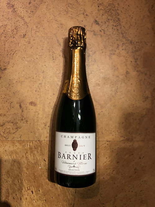 Roger Barnier Brut Selection NV 375ml