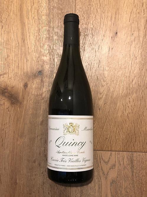 Domaine Mardon Quincy Très Vieilles Vignes 2018