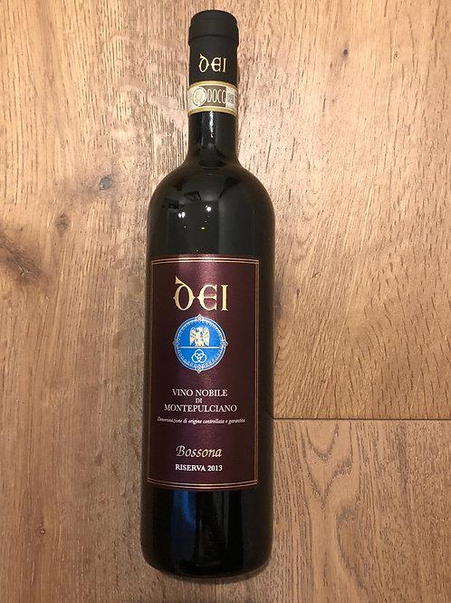 Dei Vino Nobile di Montepulciano 2013