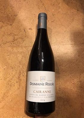 Domaine Roche Cotes du Rhone Villages, Cairanne 2014