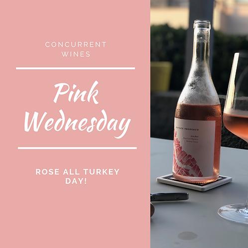 Rose All Turkey Day!