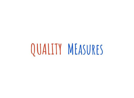 MLTC & Healthcare: Why are Quality Measures important? Managed Long Term Care (MLTC)