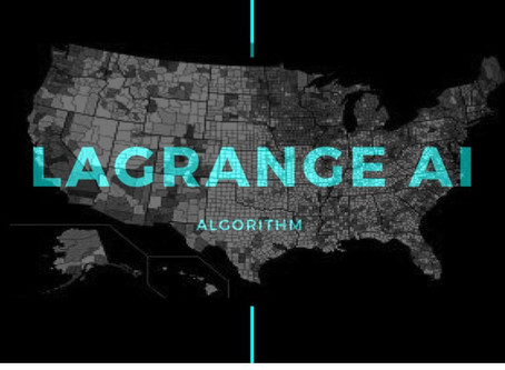 "Why do you need ""Lagrange AI Electoral Map report"" now?"