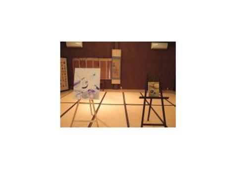 美術検定協会主催『京都でアーティストと美術鑑賞』が行われました