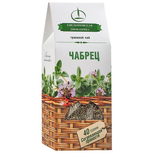 """Чабрец """"Емельяновкая Биофабрика"""" 40г"""