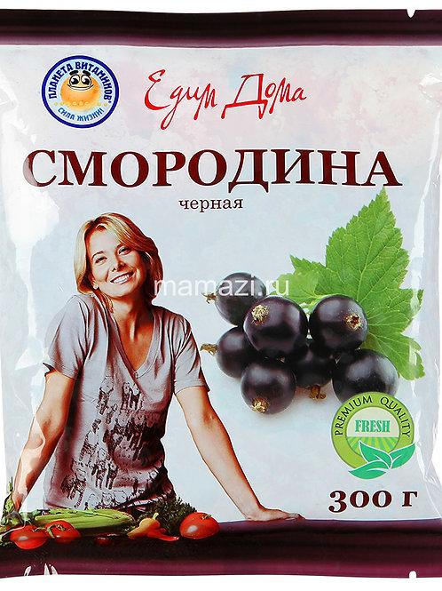 """Смородина черная  """"Планета Витаминов"""" 300г"""