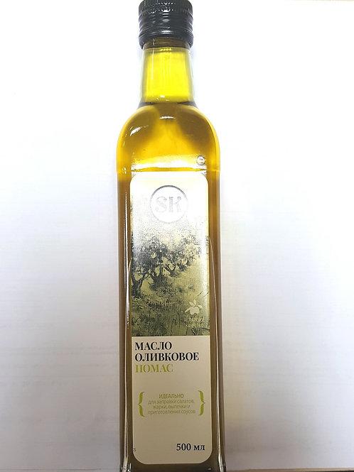 "Масло оливковое Роmасе ""SK"" 250мл"