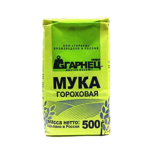 """Мука гороховая """"Гарнец"""" 500г"""
