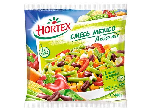 """Салат MEXICO """"Хортекс"""" 400г"""