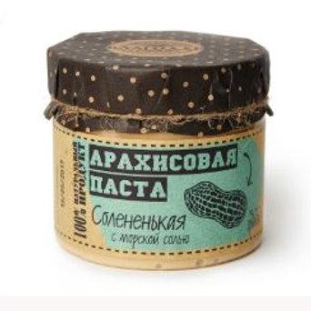 Арахисовая паста «Солёненькая» Благодар 300 г
