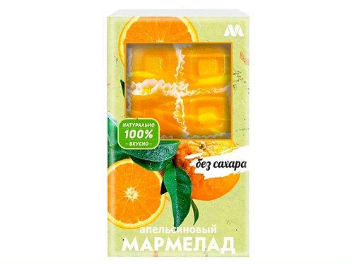 "Мармелад апельсиновый ""Marmeco""170г"