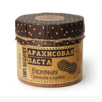 Арахисовая паста «Восточная» Благодар 300 г