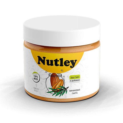 """Паста финиковая """"Nutley"""" 300г"""