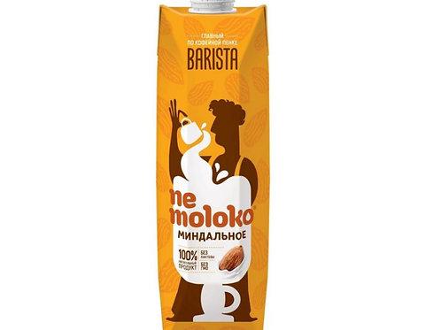 """Миндальный напиток """"NeMoloko"""" 1л"""